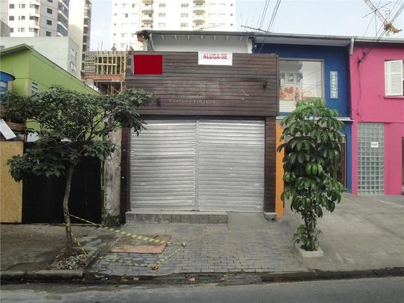 Salão Em Moema, São Paulo/sp De 156m² Para Locação R$ 8.000,00/mes - Sl550414