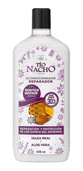 Tío Nacho Acond Reparador Winter Edition X 415ml 30%off