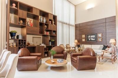 Casa Com 3 Dormitórios À Venda, 410 M² Por R$ 3.000.000 - Parque Residencial Damha V - São José Do Rio Preto/sp - Ca1946