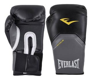 Luva Box Everlast Pro Style Elite 12 Oz
