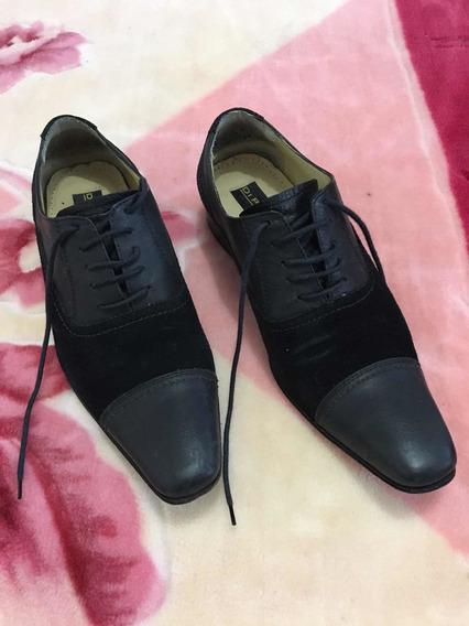 Sapato Masculino Di Pollini Tam 38