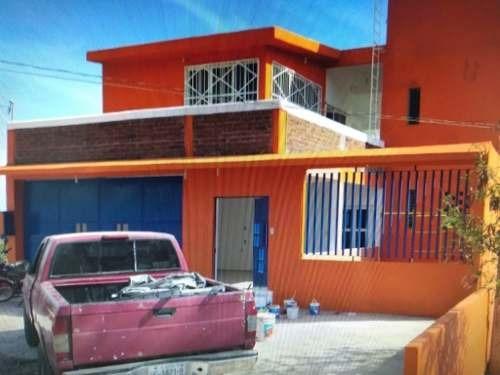 Casa En Venta En Ixtapa Zihuatanejo