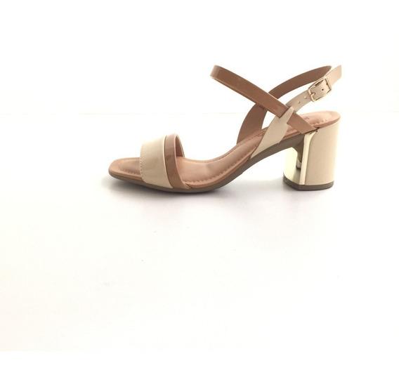 Ramarim 32203 Sandalia Super Elegante El Mercado De Zapatos!