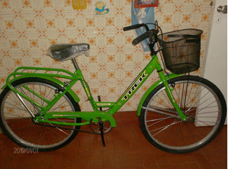 Bicicleta 26 Liviana No Envios