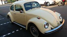 Volkswagen Fusca 1976 Estado De Okm Placa Preta Vip Veiculos
