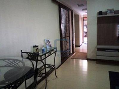 Casa Sobrado Residencial À Venda, R$ 425 Mil - Parque Residencial Vila União, Campinas/sp - Ca0080