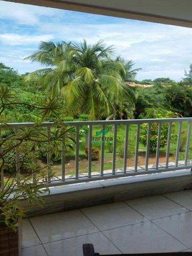 Casa Com 4 Dormitórios À Venda, 230 M² Por R$ 1.000.000,00 - Praia Do Flamengo - Salvador/ba - Ca1349