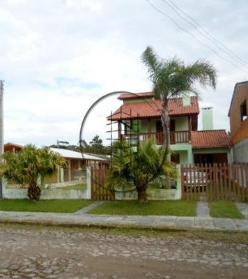 Casa Com 2 Dormitório(s) Localizado(a) No Bairro Centro Em Arroio Teixeira / Arroio Teixeira - 2356