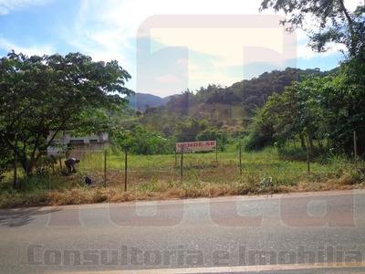Rural Para Venda, 0 Dormitórios, Sem Bairro - Santana Do Paraíso - 141