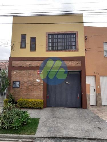 Imagem 1 de 25 de Sobrado Com 3 Dorms, Areal, Pelotas - R$ 460 Mil, Cod: 168 - V168
