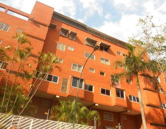 Apartamento En Venta Colinas De Valle Arriba, Caracas