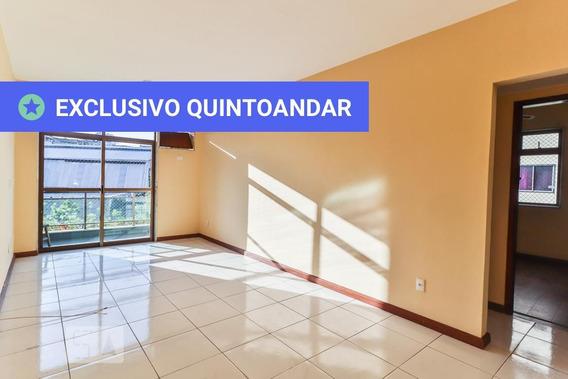 Apartamento No 1º Andar Com 3 Dormitórios E 1 Garagem - Id: 892972004 - 272004