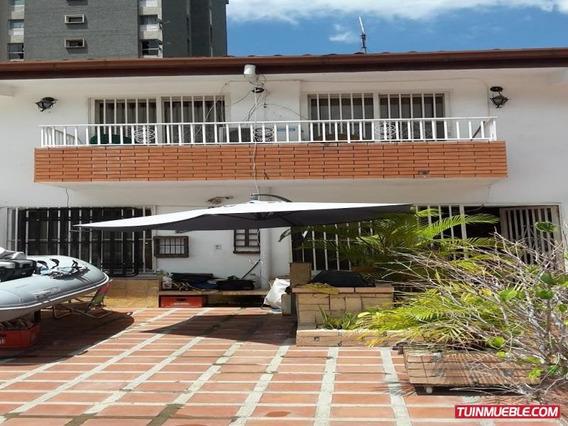 Maria Jose 16-12103 Casas En Venta El Marques