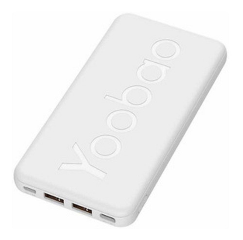 Power Bank Yoobao G26 10.000mah