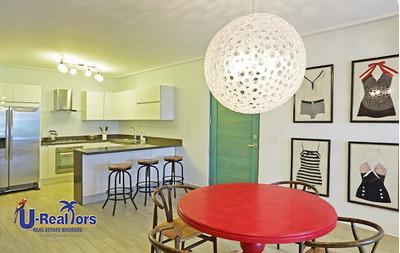 Hermoso Apartamento Con Vista Al Mar En Playa Caracol