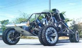 Planos De Construccion Buggy Arenero Go Karting