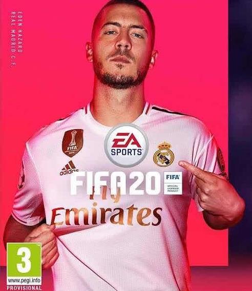Fifa 20 - Mídia Digital