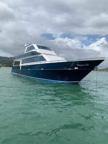 Imagem 1 de 9 de Estaleiro  Trawler
