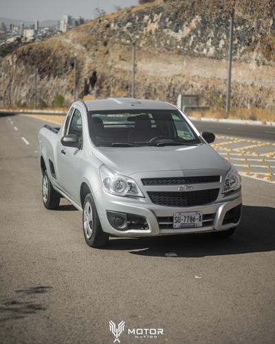 Chevrolet Tornado 1.8 Ls Ac Mt