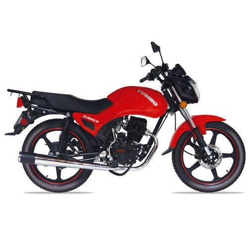 Yumbo Classic Iii 3 Moto Nueva 0km  2021 + Obsequios Fama