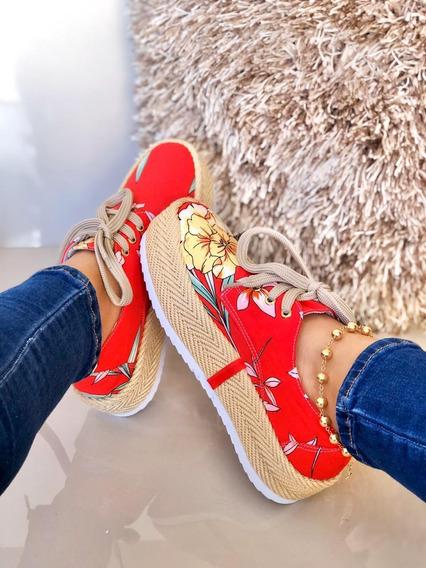 Zapatos Yuten Moda Colombiana Para Damas