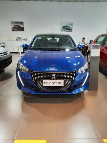 Peugeot 208 Active 1.6l E