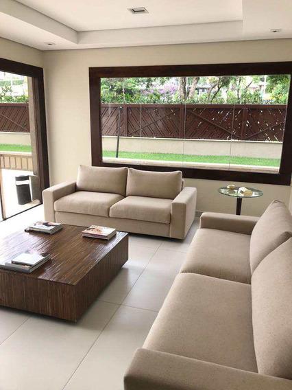 Apartamento Com 4 Dorms, Centro, Jundiaí - R$ 1.6 Mi, Cod: 4039 - V4039