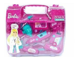 Set Barbie Veterinaria