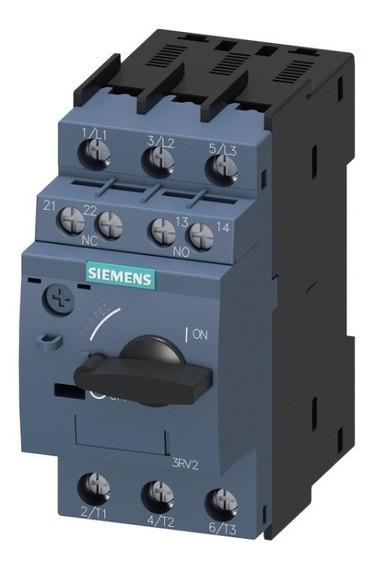 3rv2011-1ka15 Siemens Guardamotor Tamaño S00 9-12.5 Amp