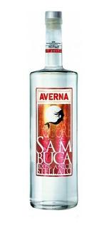 Licor Sambuca Averna Estrellada De Italia Envío Gratis Caba