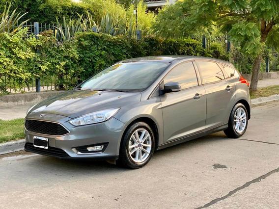 Vendo O Permuto Ford Focus Se 2016