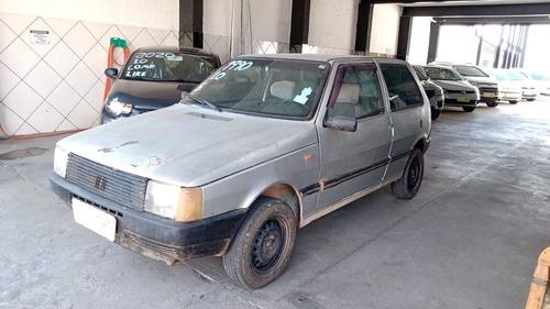 Imagem 1 de 4 de Fiat Uno Uno S