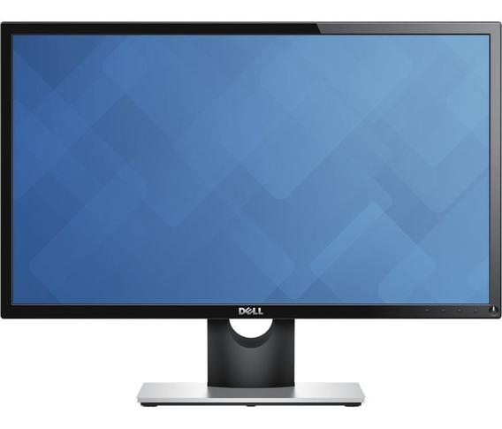 Monitor Dell Led Full Hd 24 Polegadas Widescreen