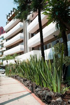 Departamento En Las Lomas De Chapultepec