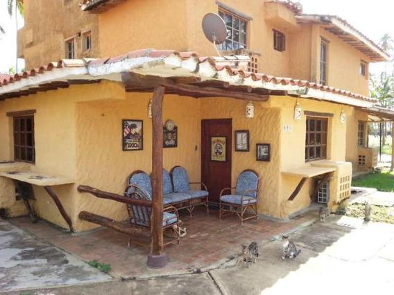 Venta Apartamento En Boca De Aroa Mls 20-8369