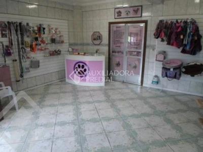 Casa Sobrado - Jardim Botanico - Ref: 297438 - V-297438