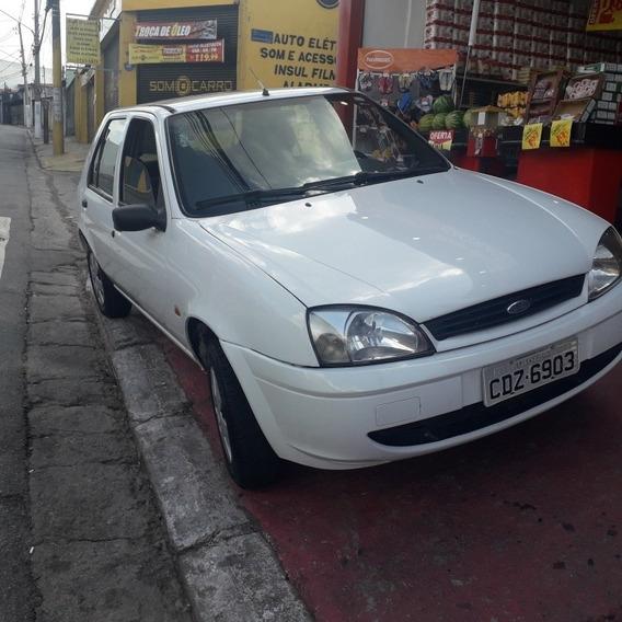 Ford Fiesta 1.0 8v. Street 5p 2003- Muito Original !!
