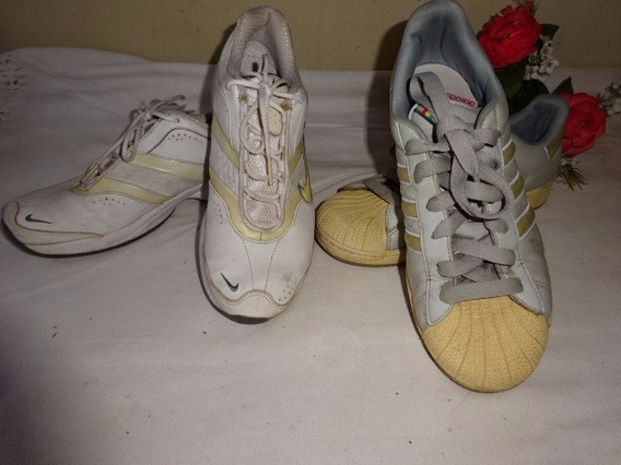 Tênis Nike Original Numero 37