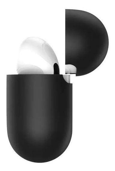 Capa Case De Proteção Apple AirPods Pro Da Baseus Original