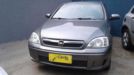 Chevrolet Corsa Sedan Premium 1.4 8v(econo.flex) 4p 20