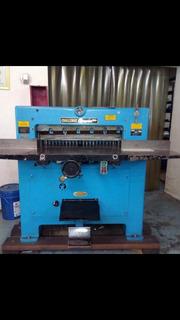 Guillotina Industrial Champion 305 Mc Automatica 30 1/2 Pulg
