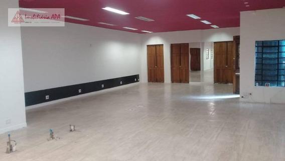 Casa À Venda, 411 M² Por R$ 1.900.000,00 - Campos Elíseos - São Paulo/sp - Ca0033