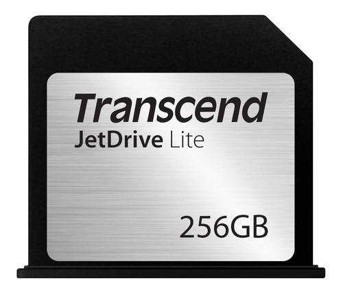 Imagem 1 de 4 de Transcend Jetdrive Lite130 256gb Cartão Memória Macbook
