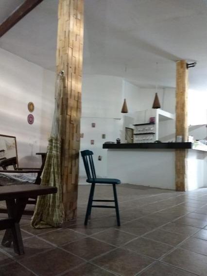 Casa Em Ponta Negra, Natal/rn De 197m² 1 Quartos À Venda Por R$ 300.000,00 - Ca318892