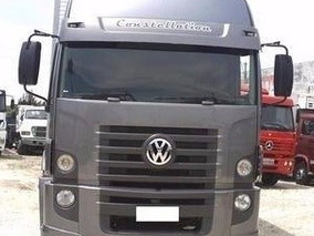 Vw 24 250 Constellation Ano 2012