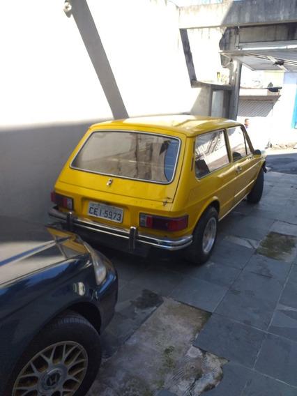 Volkswagen Brasília 76 1600