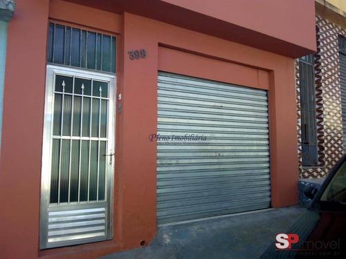 Imagem 1 de 13 de Sobrado À Venda, 200 M² Por R$ 450.000,00 - Imirim - São Paulo/sp - So0134