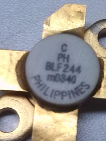 Transistor Blf244 Driver De Fm 15w