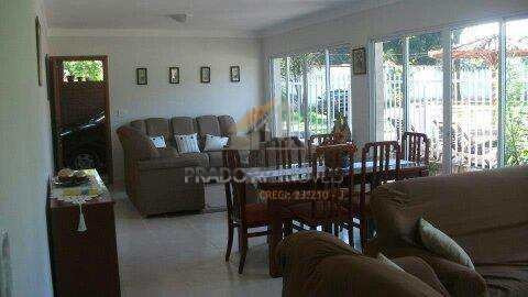 Chácara Com 3 Dorms, Recreio Internacional, Ribeirão Preto - R$ 800 Mil, Cod: 55991 - V55991