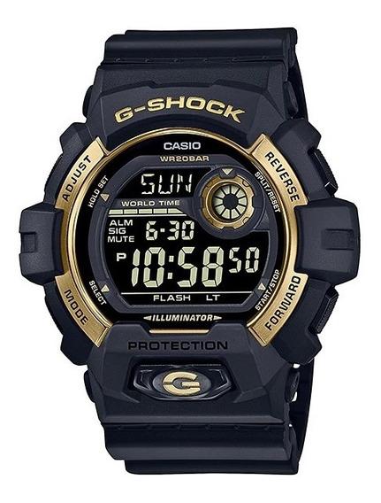 Reloj Casio G-shock Youth G-8900gb-1cr